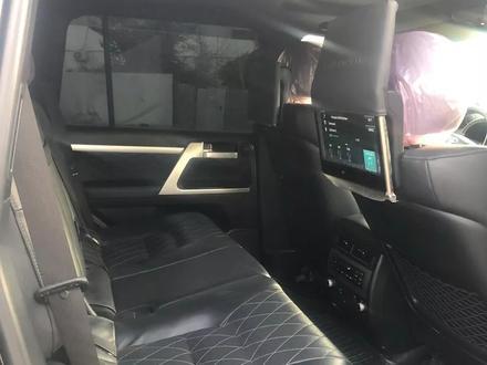 Toyota Land Cruiser 2018 года за 30 000 000 тг. в Атырау – фото 8