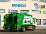 Iveco  EuroCargo 14 m3 Двухсекционный 2021 года в Нур-Султан (Астана) – фото 2