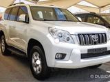Toyota Land Cruiser Prado 2012 года за 12 000 000 тг. в Тараз