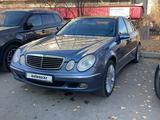 Mercedes-Benz E 280 2005 года за 4 000 000 тг. в Алматы