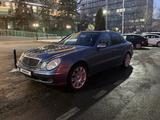 Mercedes-Benz E 280 2005 года за 4 000 000 тг. в Алматы – фото 3