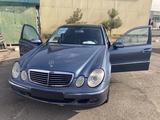Mercedes-Benz E 280 2005 года за 4 000 000 тг. в Алматы – фото 5