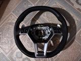 Руль AMG на мерседес за 300 тг. в Алматы