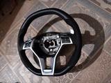 Руль AMG на мерседес за 300 тг. в Алматы – фото 3