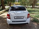 ВАЗ (Lada) Granta 2190 (седан) 2020 года за 4 500 000 тг. в Жезказган – фото 2