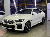 BMW X6 XDrive40i 2021 года за 51 000 000 тг. в Алматы – фото 3