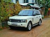 Land Rover Range Rover 2006 года за 6 700 000 тг. в Алматы