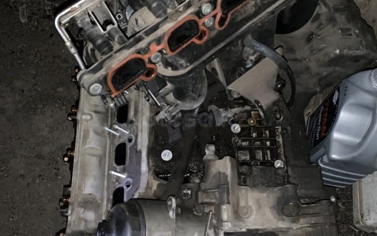 Двигатель за 100 000 тг. в Балкашино