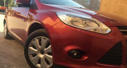 Ford Focus 2013 года за 3 500 000 тг. в Шымкент