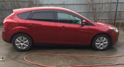 Ford Focus 2013 года за 3 500 000 тг. в Шымкент – фото 3