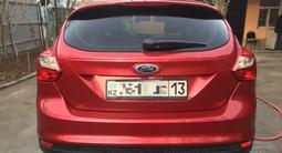 Ford Focus 2013 года за 3 500 000 тг. в Шымкент – фото 4