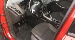 Ford Focus 2013 года за 3 500 000 тг. в Шымкент – фото 5