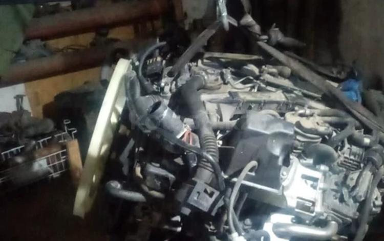 Двигатель 651 за 1 200 000 тг. в Нур-Султан (Астана)