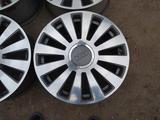 Оригинальные легкосплавные диски на автомашину Audi (Германия R19 за 350 000 тг. в Нур-Султан (Астана) – фото 2