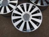 Оригинальные легкосплавные диски на автомашину Audi (Германия R19 за 350 000 тг. в Нур-Султан (Астана) – фото 4