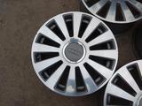 Оригинальные легкосплавные диски на автомашину Audi (Германия R19 за 350 000 тг. в Нур-Султан (Астана) – фото 5