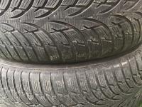 Зимние шины за 36 000 тг. в Шымкент