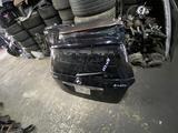 Крышка багажника за 444 555 тг. в Алматы