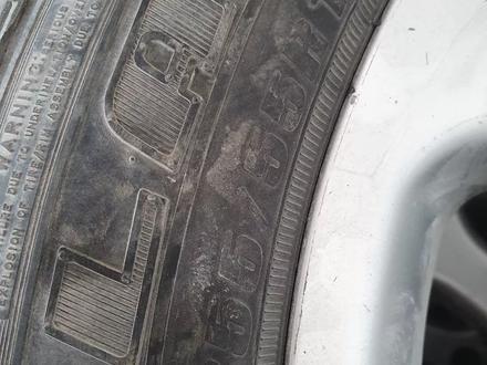 Шины и диски за 100 000 тг. в Актау – фото 4