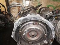 АКПП Инфинити FX35 3, 5 VQ35 4wd за 250 000 тг. в Алматы