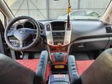 Lexus RX 350 2008 года за 8 799 990 тг. в Караганда – фото 5