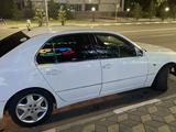 Toyota Celsior 2001 года за 2 500 000 тг. в Петропавловск – фото 4