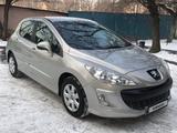 Peugeot 308 2009 года за 2 600 000 тг. в Алматы