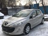 Peugeot 308 2009 года за 2 600 000 тг. в Алматы – фото 3