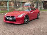 Nissan GT-R 2010 года за 25 000 000 тг. в Алматы – фото 3