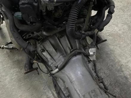 Двигатель Nissan VQ35HR 3.5 л из Японии за 500 000 тг. в Петропавловск – фото 3