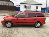 Opel Astra 2001 года за 1 800 000 тг. в Атырау – фото 2