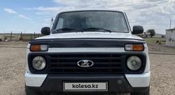 ВАЗ (Lada) 2121 Нива 2019 года за 3 200 000 тг. в Жезказган
