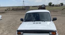 ВАЗ (Lada) 2121 Нива 2019 года за 3 200 000 тг. в Жезказган – фото 2