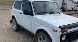 ВАЗ (Lada) 2121 Нива 2019 года за 3 200 000 тг. в Жезказган – фото 4