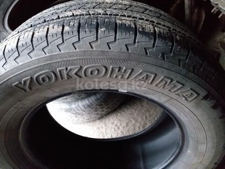 285/60R18 Yokohama GEOLANDAR G056 за 30 000 тг. в Алматы – фото 3