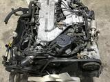 Двигатель Nissan VG30E 3.0 л из Японии за 350 000 тг. в Петропавловск