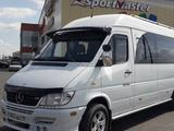 Перевозка пассажиров Мерседес спринтер мест 18. в Кызылорда
