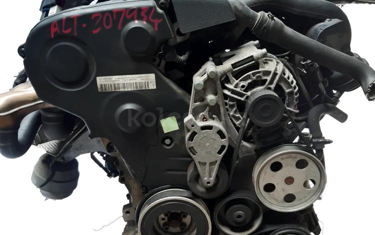 Двигатель Audi ALT 2.0 из Японии за 250 000 тг. в Актау