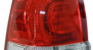 Задняя фара тойота ленд крузер Land Cruiser 200 за 1 000 тг. в Усть-Каменогорск