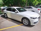 BMW 528 2016 года за 13 800 000 тг. в Нур-Султан (Астана) – фото 2