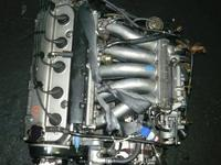 Kонтрактный двигатель (АКПП) Honda Saber за 230 000 тг. в Алматы