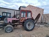Беларус  Мтз 82 1992 года за 4 200 000 тг. в Актау