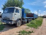 КамАЗ  53215 2006 года за 8 500 000 тг. в Усть-Каменогорск