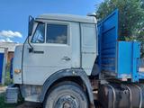 КамАЗ  53215 2006 года за 8 500 000 тг. в Усть-Каменогорск – фото 2