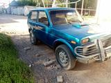 ВАЗ (Lada) 2123 2000 года за 650 000 тг. в Уральск