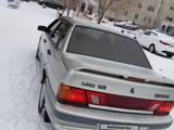 ВАЗ (Lada) 2115 (седан) 2004 года за 680 000 тг. в Павлодар