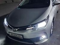 Toyota Corolla 2018 года за 8 200 000 тг. в Алматы
