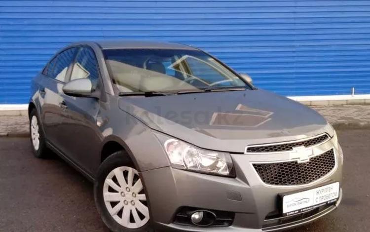 Chevrolet Cruze 2014 года за 4 570 000 тг. в Шымкент