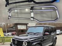 Кенгурятник Mercedes-Benz G-class за 700 тг. в Алматы