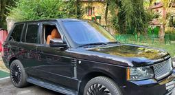 Land Rover Range Rover 2012 года за 11 500 000 тг. в Алматы
